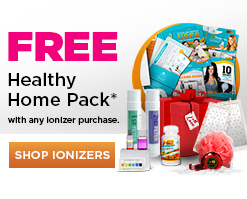 Free Healthy Home Pack
